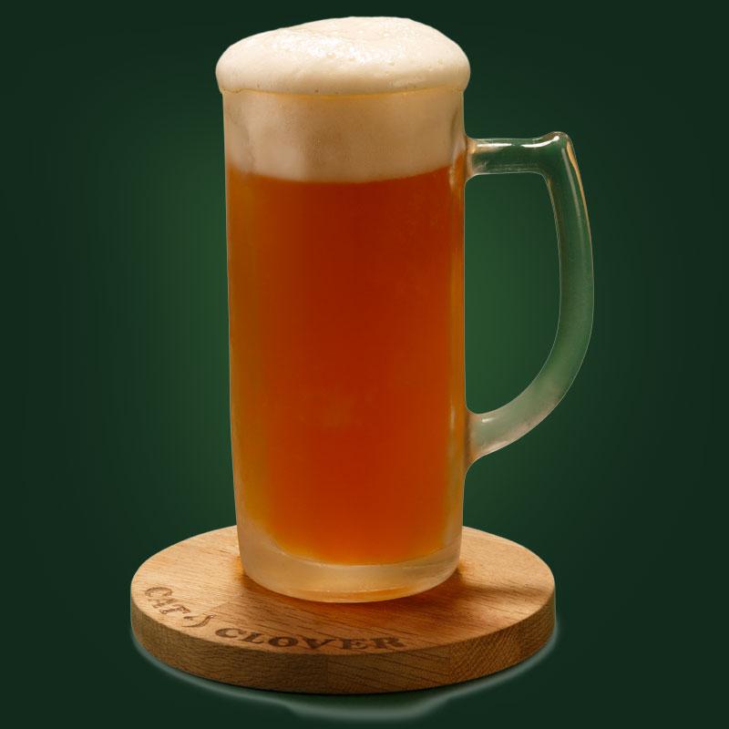 Пиво индийский ель
